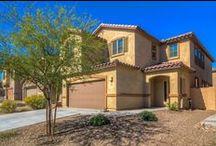 714 W. Calle Ocarina, Sahuarita, AZ  85629 / To learn more about this home for sale at 714 W. Calle Ocarina, Sahuarita, AZ  85629 contact Bizzy Orr (520) 820-1801