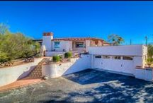 5261 N. Placita Cresta Loma, Tucson, AZ  85704 / To learn more about this home for sale at 5261 N. Placita Cresta Loma, Tucson, AZ  85704 contact Mike Rapp (520) 548-9741