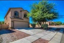 334 E Camino Rancho Cielo, Sahuarita, AZ 85629 / To Learn more about this home for sale at 334 E Camino Rancho Cielo, Sahuarita, AZ 85629 contact Tim Rehrmann (520) 406-1060  TucsonVideoTours.com