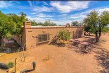 10080 N Quail Ln, Tucson, AZ  85742 / To Learn more about this home for sale at 10080 N Quail Ln, Tucson, AZ  85742 contact Tim Rehrmann (520) 406-1060  TucsonVideoTours.com