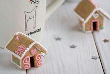 ♡ Cookies & Fudge & Truffles ♡ / Baking