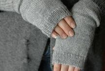 I ♥ KNITTING | mittens