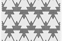 I ♥ KNITTING | patterns