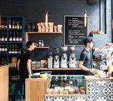 I ♥ ARCHITECTURE | café