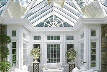 Interior Design and Decor Ideas / Design's I am liking now. Could change at any moment though! / by Debi Thiel