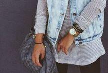 My Pretend Style / by Lara Clinton