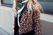 Fashion Lookbook / Women's fashion, inspiration, ideas, lookbook, layering. style