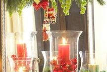 Santa Claus is coming to town. / Christmas decorations, crafts, projects, food, cookies, decor, ideas