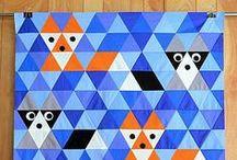 Patterns & Designs / by Lara Clinton