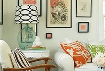 Dream Home- Decorating! / by Sasha Farmer