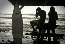Surf / by F R A N C E S C A