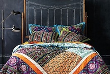 Home Decor / by Crystal Cash Uribe