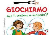 Libri sul Cibo / Food books