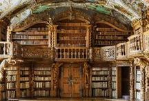 Book Spaces / Books, Book Shelves, Beautiful Spaces, Bookstores, Reading Spots, Libraries, Library, Must-see spaces, Reads, Read, Beautiful Books, Beautiful Spaces, Peaceful Spaces