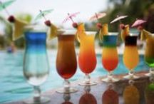 Alcoholic {Drinks&Sweets} / by Pam Granado