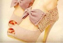 Shoe {LOVE} / by Pam Granado