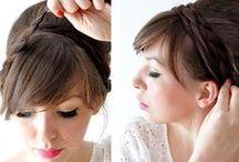 Style Me {hair} / by Pam Granado