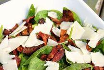Salads / by Lara Clinton