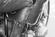 Apparel  / by Janus Motorcycles