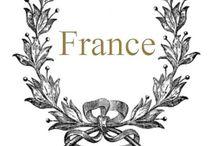 France ....Someday / by Debi Thiel