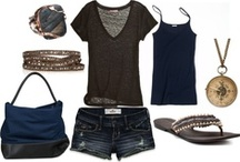 Outfit Ideas / by Danielle Butler