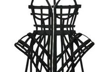 CORE CAGE COLLECTION / Chromat classics and best-sellers, available at shop.chromat.co! / by Chromat