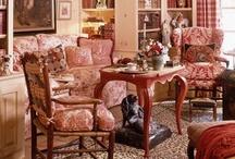 Home Sweet Home / by Amber Battaglini