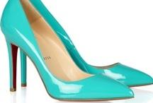 Mamma Needs New Shoes / by Amber Battaglini