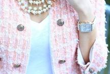 A Passion for Fashion /   / by Amber Battaglini