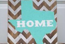 DIY {home>decor} / by Pam Granado