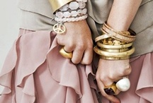Looks: Clothing & Accessories / The gorgeous ideas and inspiration behind the SISTERS Looks section. / by SISTERS Magazine