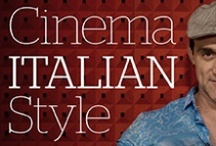 CINEMA ITALIAN STYLE @ SIFF Cinema / Join us for our annual celebration of new Italian cinema, with the best of current Italian film. From the touching Shun Li and the Poet to a stunning 4K restoration of Roberto Rossellini's Stromboli, SIFF and Luce Cinecittà are proud to bring these extraordinary films to Seattle. With an array of Italy's best films, including the Official Oscar® submission Caesar Must Die, strong comedies and an excellent selection of powerful dramas, Cinema Italian Style is da non perdere!  / by SIFF