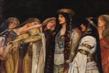 ladies... / by Ely Breckenridge