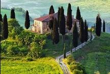 Ciao Bella! / Italian Inspiration / by Amber Battaglini