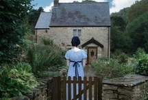 The World of Jane Austen / by Amber Battaglini