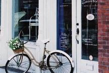 STORE LOVE / Beautiful retail, cute store fronts, places you'll love.
