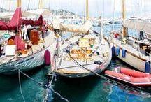   sail me away   / by Kristen Carter