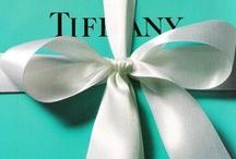 My Heart Belongs to Tiffany's / by Amber Battaglini