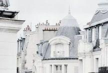 PARIS / The city of lights, of love.... Paris, je t'aime!