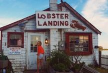   on the docks   / by Kristen Carter