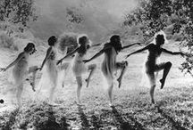   dancing in the moonlight   / by Kristen Carter