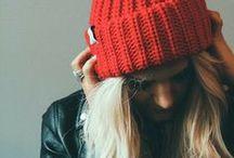   outerwear   / by Kristen Carter