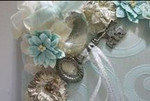 Wedding and Party Decor / All kinds of creative ideas for a wedding, a baby shower, a birthday party and more!