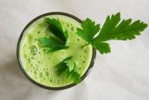 Juices&Smothies / Nutricional boost recipies!