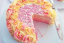 Sugar Lush-Cakes, Pies and Tar
