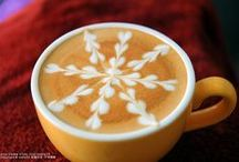 Latte Art & Drink Recipes