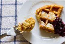 M A K E // food stuffs + the like / by Whitney Porter