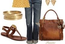 Clothes I Like / by Jamie Dugan