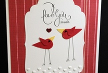 CARDS ETC: Vday, Wedding and Anniversaries