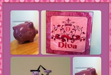 Decorating Ideas / by Divas With A Purpose